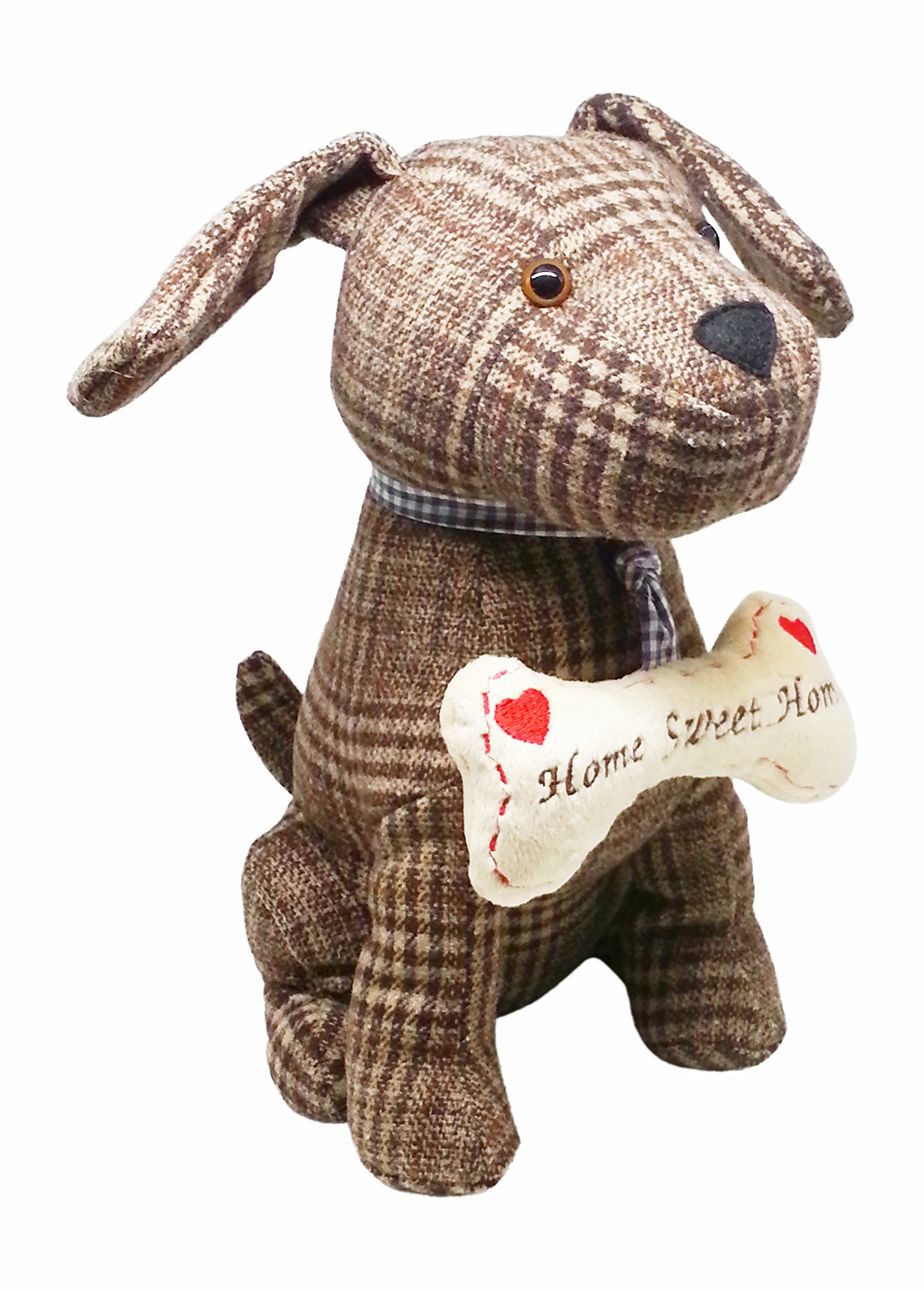 Gift For Beagle Lover – Home Sweet Home Door Stop