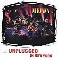 Unplugged In N.Y. (Vinyl)