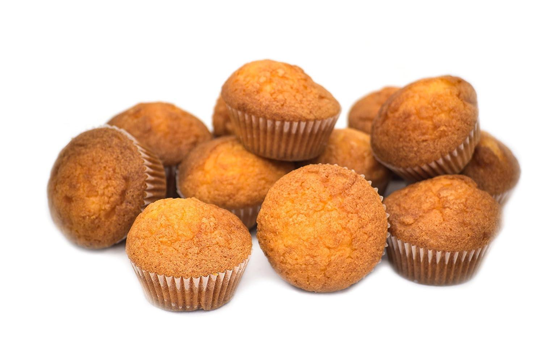 Adpan, Surtido de dulce (Magdalenas) - 350 gr. - sin gluten ...