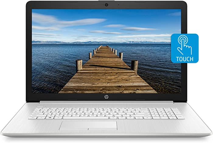 Top 8 17 Hp Laptop With Touch Screen