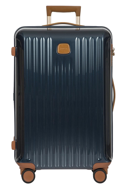 [ブリックス] スーツケース等 カプリ 保証付 79L 69cm 4.2kg BRK08031 B06WVM9P6G ブルー ブルー