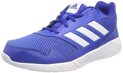 adidas Unisex-Kinder AltaRun Gymnastikschuhe, Blau (Blue/FTWR White/Collegiate Royal), 28 EU