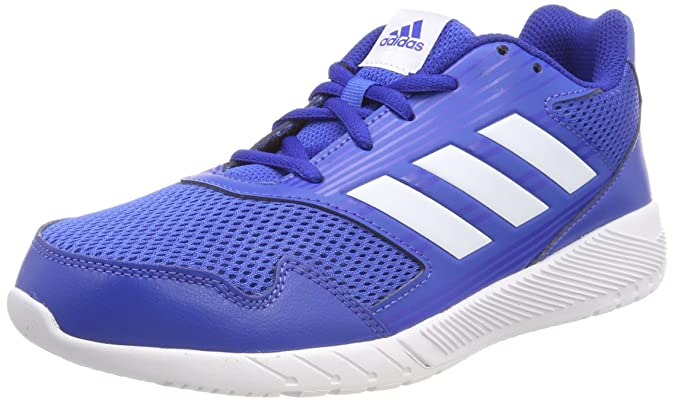 adidas Unisex-Kinder AltaRun Gymnastikschuhe, Blau (Blue/FTWR White/Collegiate Royal), 29 EU