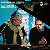 ラフマニノフ:ピアノ協奏曲第2番他、チャイコフスキー:ピアノ協奏曲第1番
