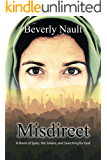 Misdirect: A Novel of Spies, the Sahara, and Searching for God