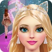 Supermodel Salon: Spa, Makeup e Dress Up - Versão completa