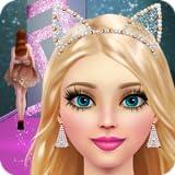 Supermodel Salon: Spa, Makeup and Dressup - Full Version