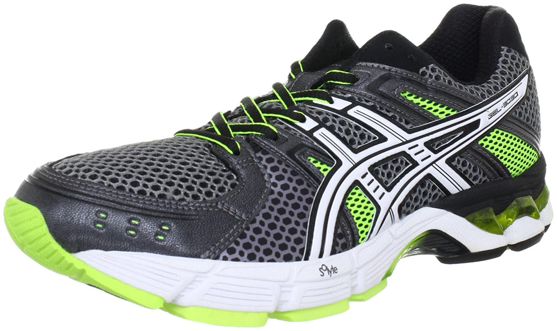 Amazon.com | ASICS Gel-3030 White/Black (Size: 42) Shoes Sport Women ...