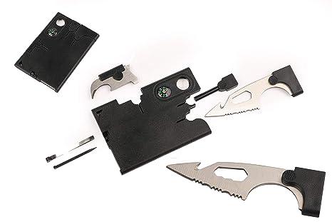Amazon.com: Juego de herramientas para tarjetas de crédito ...