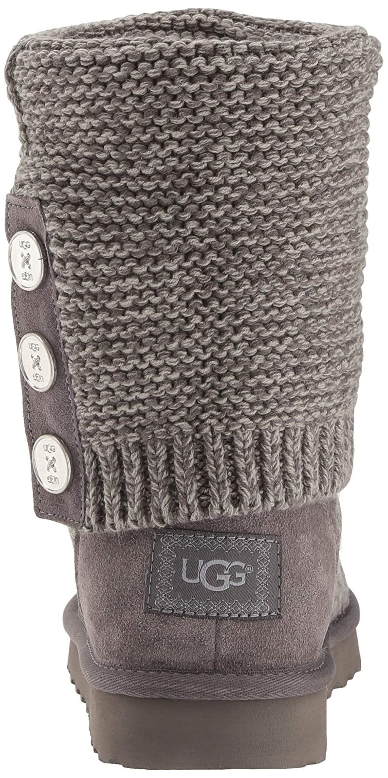 UGG Women's W PURL Cardy Knit Fashion Boot 1094949 - 2