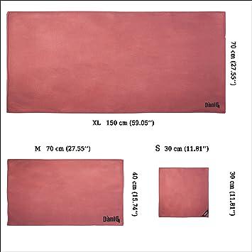 Toallas de mano para ba/ño chenguang4422 27,5 x 12 pulgadas, microfibra suave, acuarela de eucalipto, hojas y ramas peque/ñas, toallas de ba/ño, cocina