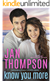 Know You More: Christian Coastal City & Beach Town Romance (Savannah Sweethearts Book 1)