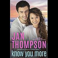 Know You More: Multiracial Christian Romance (Savannah Sweethearts Book 1)