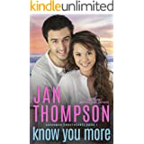 Know You More: Christian Coastal City & Beach Town Romance (Savannah Sweethearts Book 1)