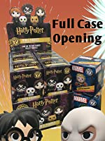 Funko Harry Potter Mystery Minis Case Opening & Review. New toys from the classic movie and book series.