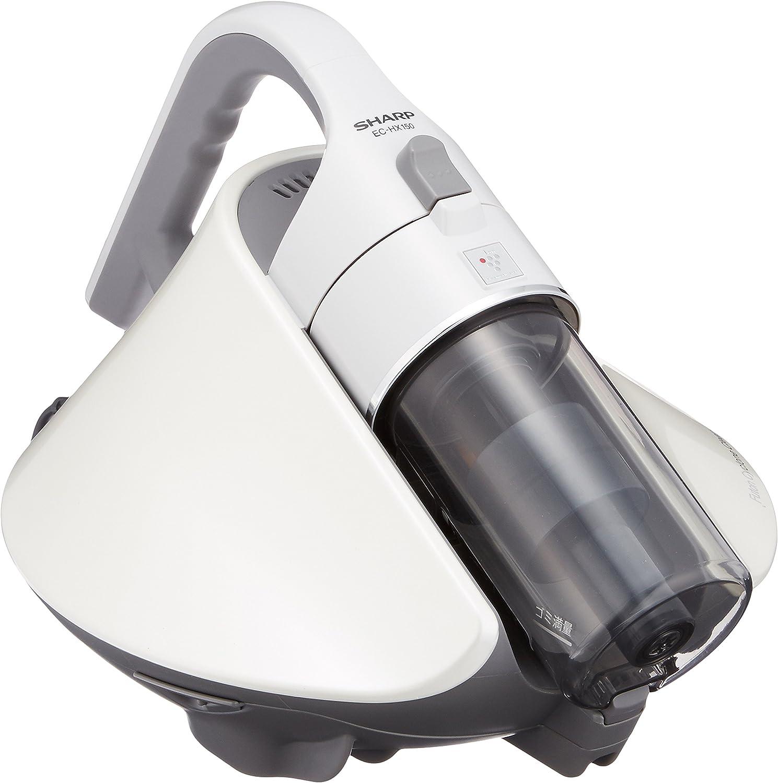 シャープ サイクロンふとん掃除機 EC-HX150