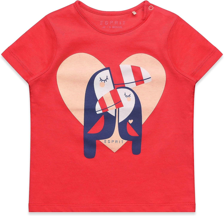 Esprit Kids T-shirt Ss Bimba