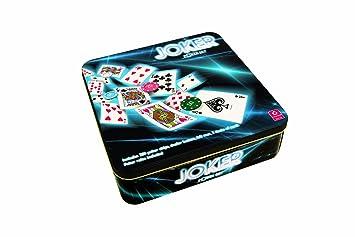 Carta Mundi - Juego de cartas Joker Batman, 2 a 4 jugadores ...