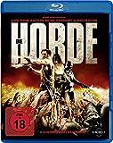 Die Horde [Blu-ray]