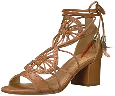 228511582ef Amazon.com  SCHUTZ Women s Alianna Gladiator Sandal  Shoes