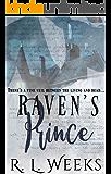 Raven's Prince (Raven's Shadows Book 4)