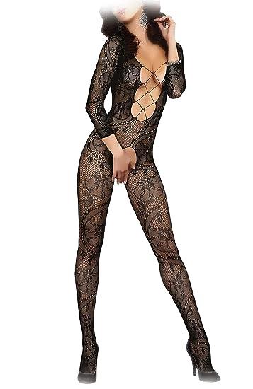 sexy Catsuit Bilder
