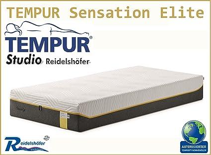 Tempur Sensation Elite 25 Cool Touch 90 X 200/25 cm Materasso ...