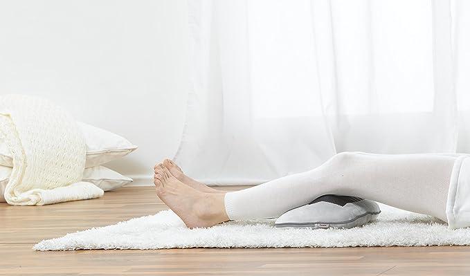 Amazon.com: Beurer MG 145 Shiatsu Massagekissen: Health ...
