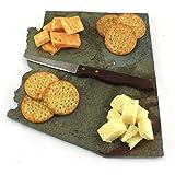 Arizona Slate Cutting Board, Serving Tray, or Cheese Board