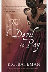 The Devil To Pay Kindle Edition