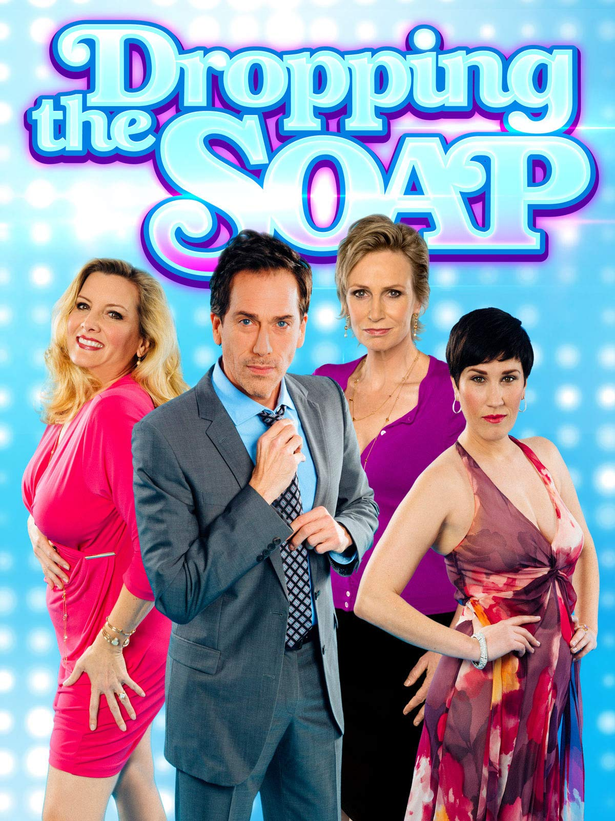 Dropping the Soap on Amazon Prime Video UK