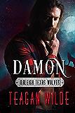 Damon (Raleigh Texas Wolves  Book 1)