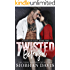 Twisted Betrayal: A Dark High School Bully Romance (Rydeville Elite Book 2)