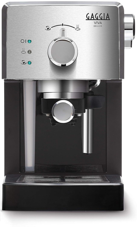 Gaggia Máquina de café Viva Deluxe