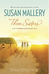 Three Sisters (Blackberry Island Book 2) Kindle Edition