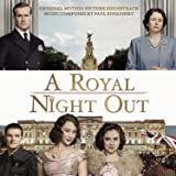 A Royal Night Out/Ost