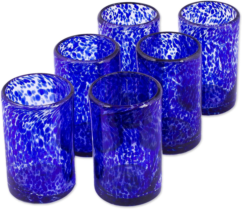 NOVICA Tumbler Glass, 5
