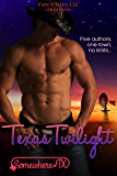 Texas Twilight (Somewhere, TX Saga Book 3)
