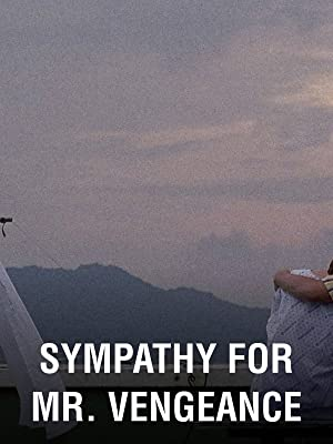 Watch Sympathy For Mr Vengeance Prime Video