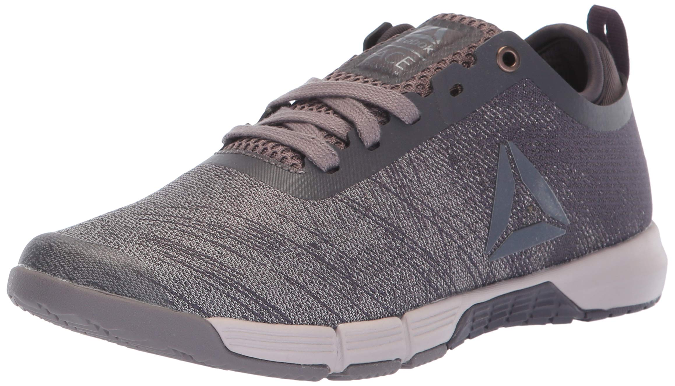 Reebok Women's Speed Her TR Cross Trainer, face-Almost Grey/Smokyvolc, 7 M US by Reebok