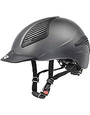 Uvex Exxential Adult Riding Hat, Unisex, Reiterhelm Exxential