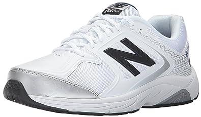 bc1611f47 New Balance Men s 847v3 Walking-Shoes Black  Amazon.ca  Shoes   Handbags