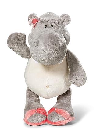 NICI Hipopótamo Peluche (41654)