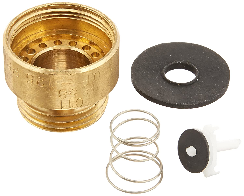 Arrowhead PK1360Vacuum Breaker FINE Thread Inlet Brass Finish
