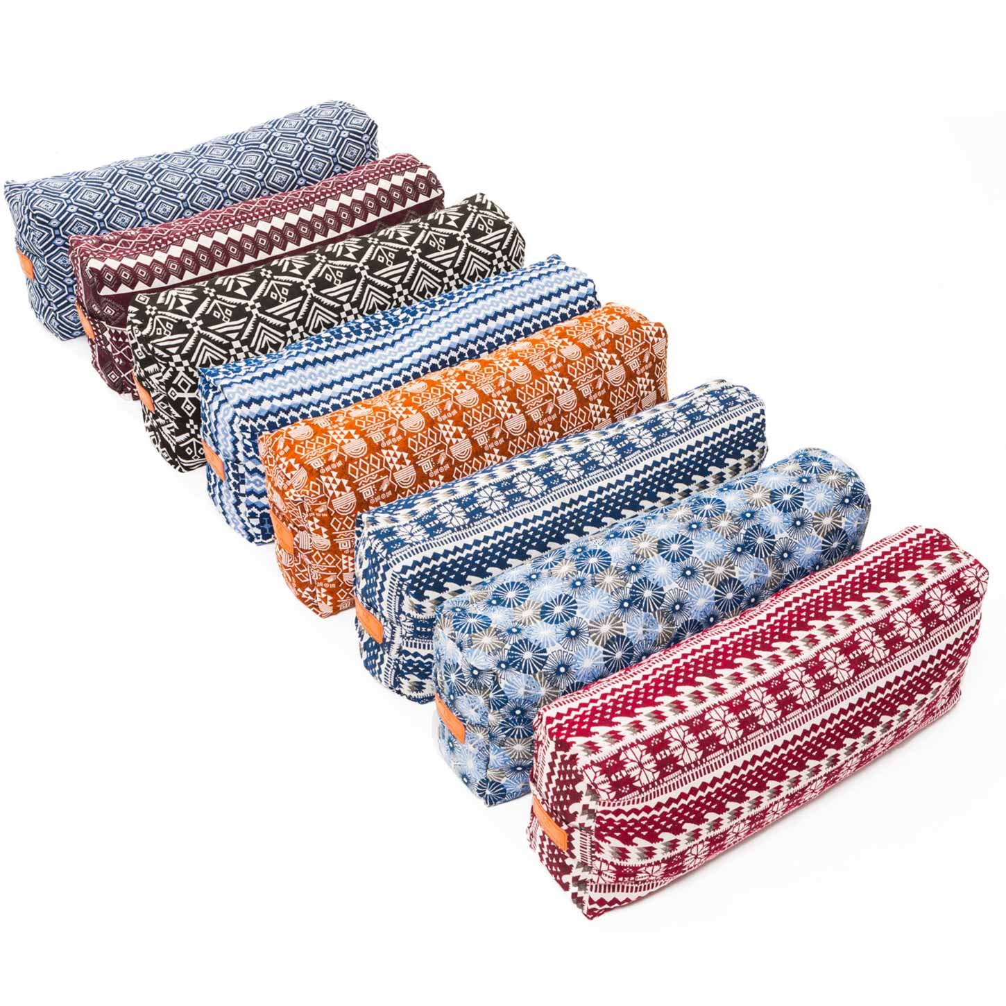 pillows bedroom your on yoga sew for bolster how neck pillow decor to cover roll house outstanding