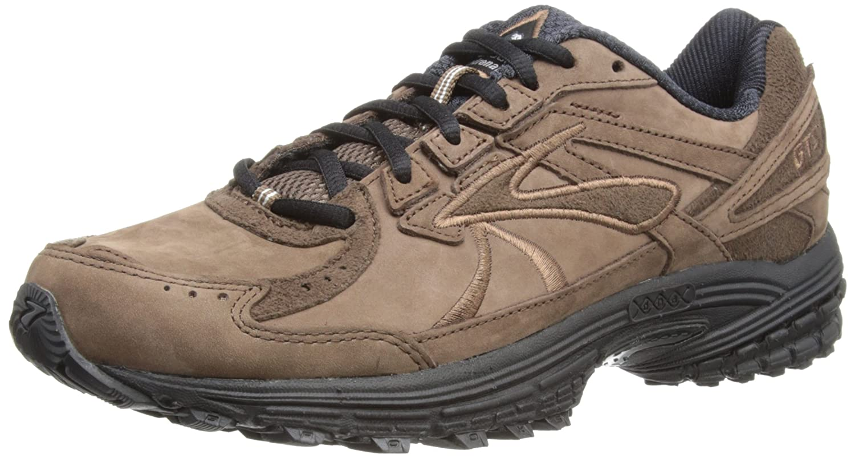 TALLA 46 EU. Brooks Adrenaline Walker 3, Zapatillas de Nordic Walking para Hombre