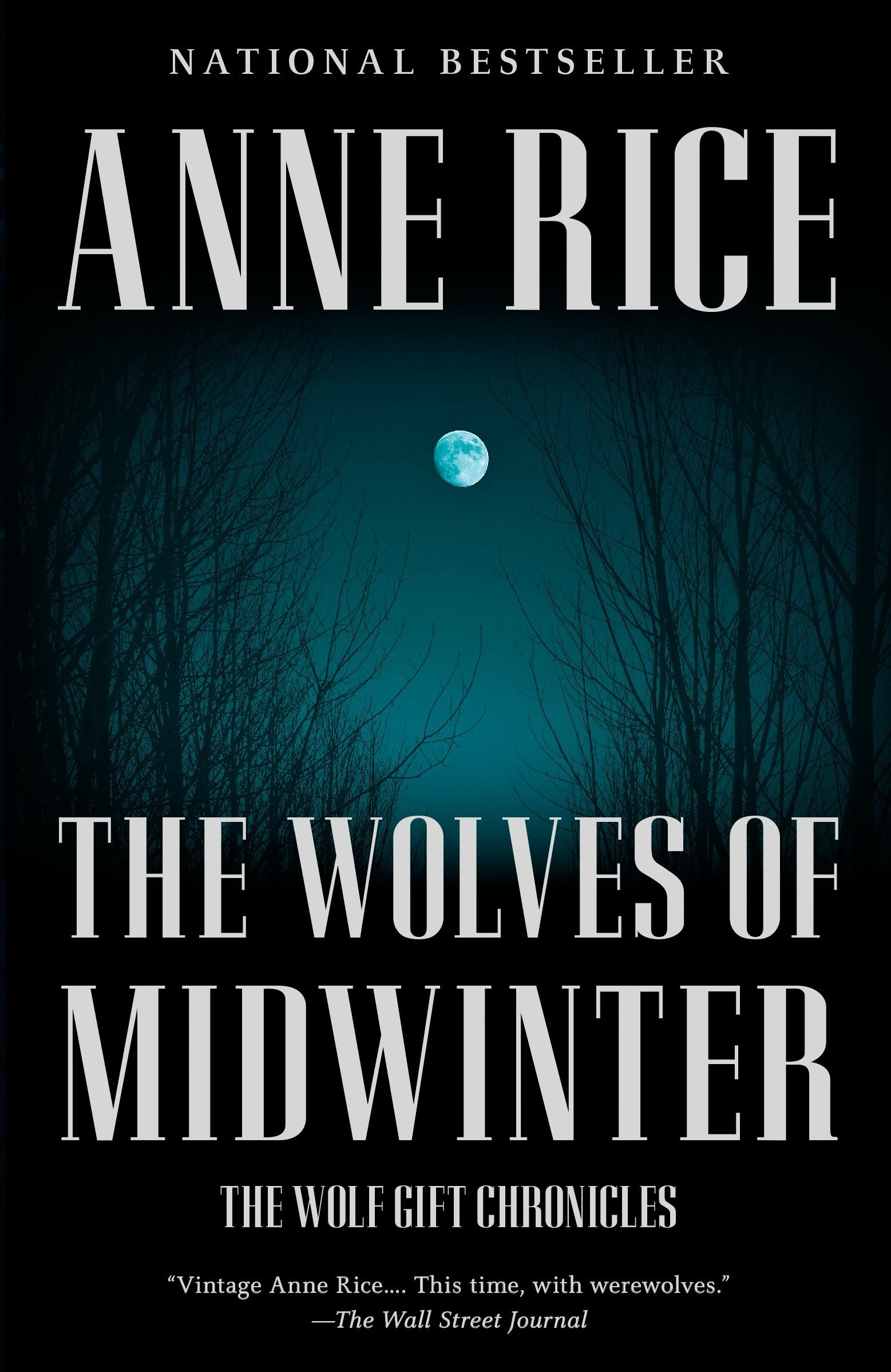 The Wolves of Midwinter: The Wolf Gift Chronicles (2) pdf