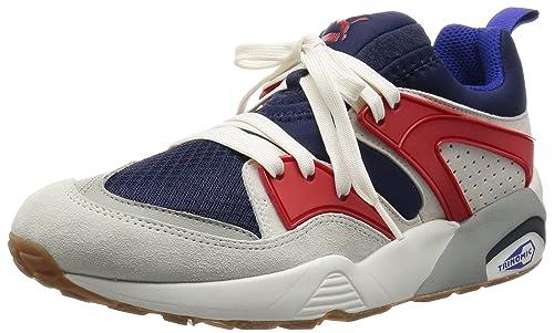 b53092a42e821c Puma - Blaze of Glory Athletic - Sneakers Uomo  Amazon.co.uk  Shoes ...