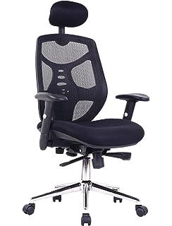 IKEA MARKUS Swivel chair black Amazoncouk Kitchen Home