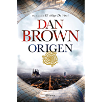 Origen (versión española) (Spanish Edition)